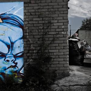 Граффити 3